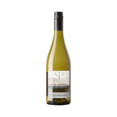 Weingut Schneider-Pfefferle Schneider-Pfefferle 2018 Grauer Burgunder trocken