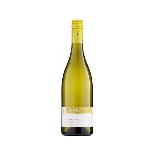 Weingut Apel Apel 2020 Auxerrois - vom Muschelkalk - trocken