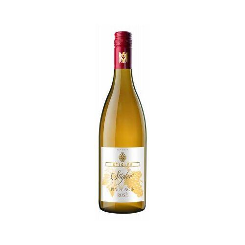 Weingut Stigler Stigler 2018 STIGLERs Pinot Noir Rosé trocken