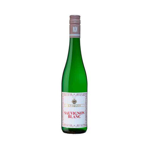 Weingut Stigler Stigler 2018 STIGLERs Sauvignon Blanc trocken