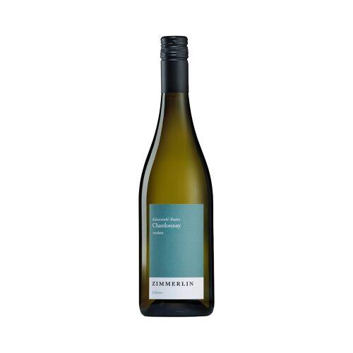Weingut Zimmerlin Zimmerlin 2019 Chardonnay Edition trocken