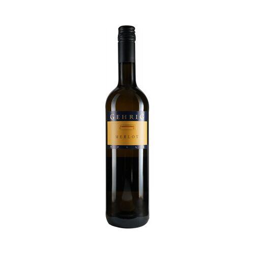 Weingut Gehrig Gehrig 2019 Merlot Blanc de Noir trocken