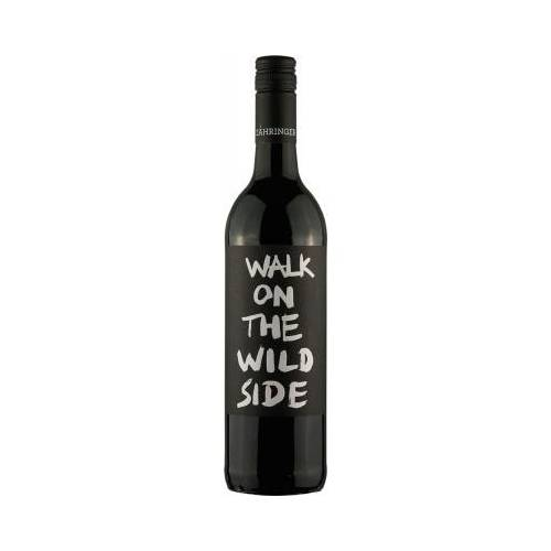 Weingut Zähringer Zähringer 2018 Walk on the wild side Rotwein trocken