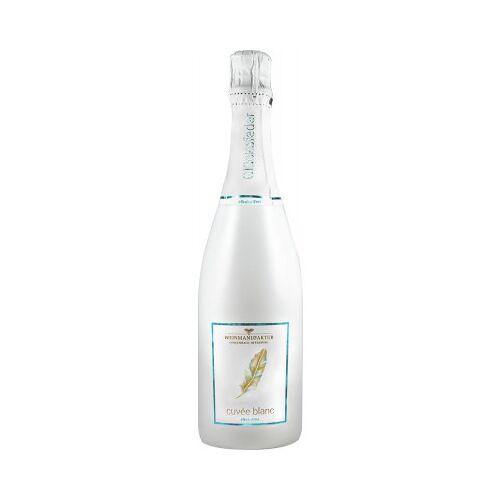 "Weinmanufaktur Gengenbach  ""Glücksfeder"" Cuvée Blanc"