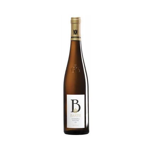 Barth Wein- und Sektgut 2017 Hallgarten Schönhell Riesling GG