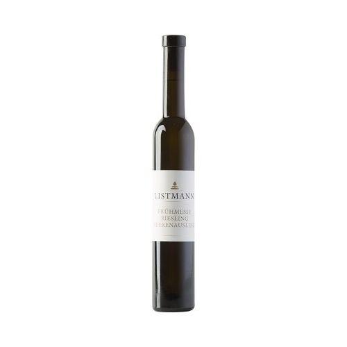 Weingut Listmann Listmann 2015 Alsheimer Frühmesse Riesling Beerenauslese edelsüß 0,375 L