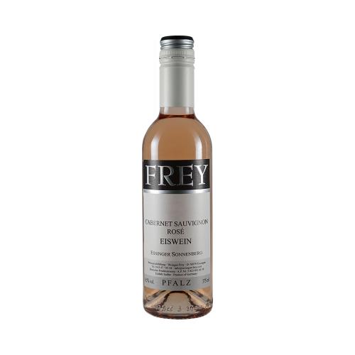 Weingut Frey Frey 2018 Cabernet Sauvignon Eiswein Rosé edelsüß 0,375 L