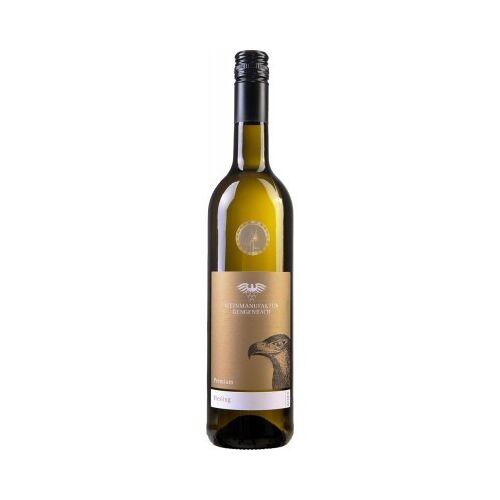 Weinmanufaktur Gengenbach 2020 Riesling Premium trocken