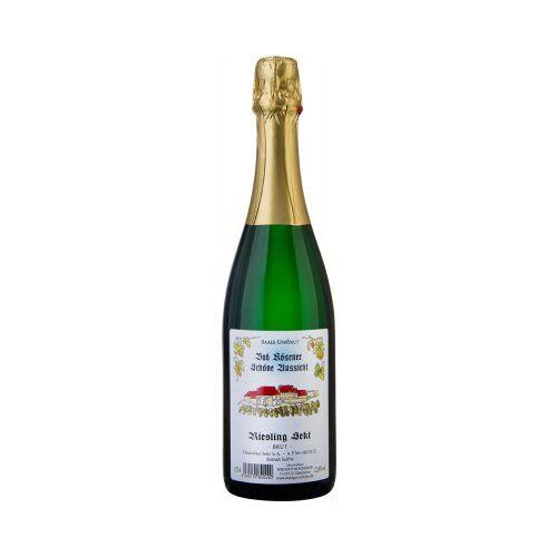 Weingut Schulze Schulze 2018 Riesling Sekt brut