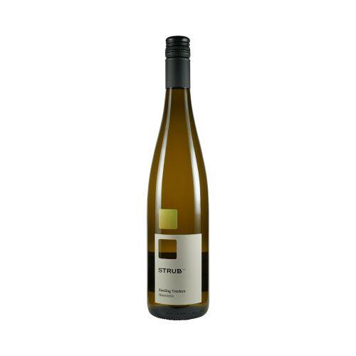 Weingut J. & H. A. Strub Strub 1710 2019 Riesling Nierstein trocken