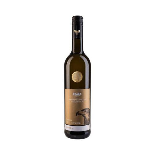Weinmanufaktur Gengenbach 2018 Räuschling trocken