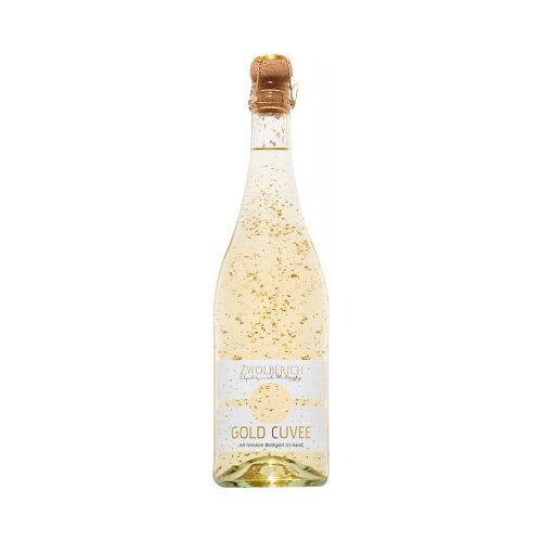 Weingut im Zwölberich Zwölberich 2019 Zwölberich Goldcuvé aus Nahe-Qualitätswein und Likör trocken
