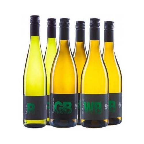Wein.gut Via Eberle Eberle 2019 Weisser Fritz Weinpaket