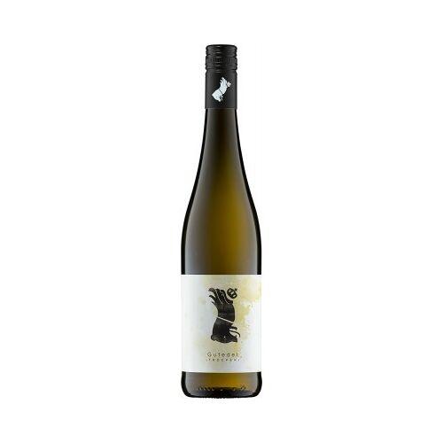 Weingut Scherer Scherer 2019 Gutedel trocken