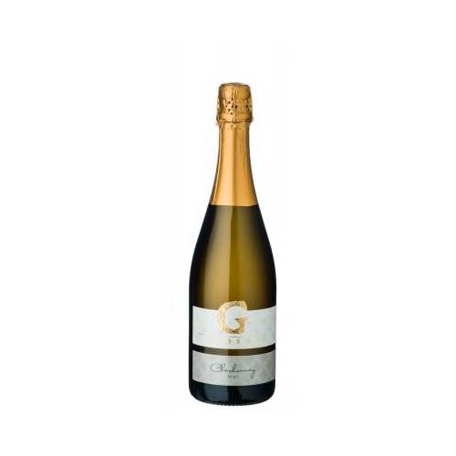 Weingut Grosch Grosch 2017 Chardonnay Winzersekt brut