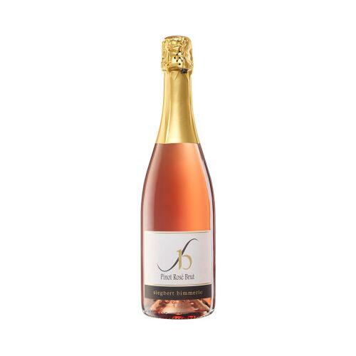 Weingut Siegbert Bimmerle Bimmerle 2017 Pinot Rosé Winzersekt brut