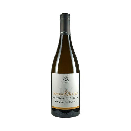 Weingut Josten & Klein Josten & Klein 2016 Leutesdorf Gartenlay Sauvignon Blanc