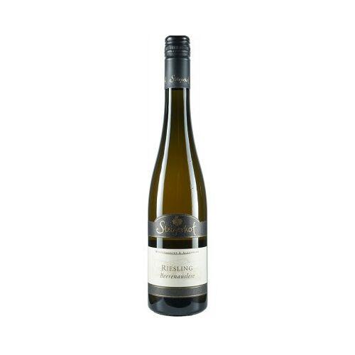 Weingut Steigerhof Steigerhof 2015 Riesling süß 0,5 L
