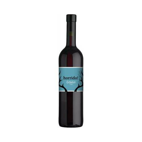 Weingut Schales Schales 2015 SCHALES horrido! Rotwein Cuvée trocken
