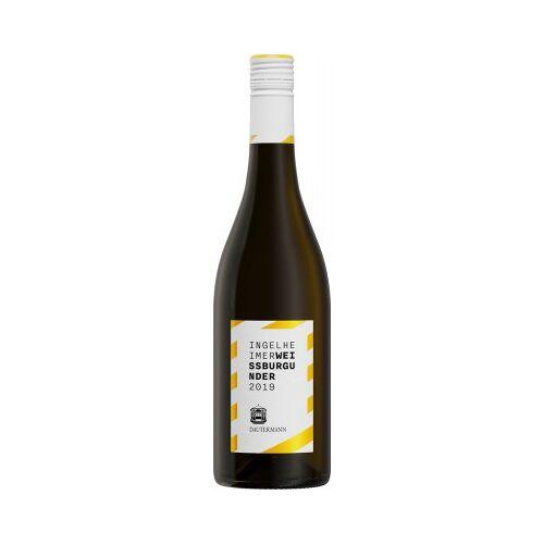 Weingut Dautermann Dautermann 2019 Weißer Burgunder Ingelheimer trocken