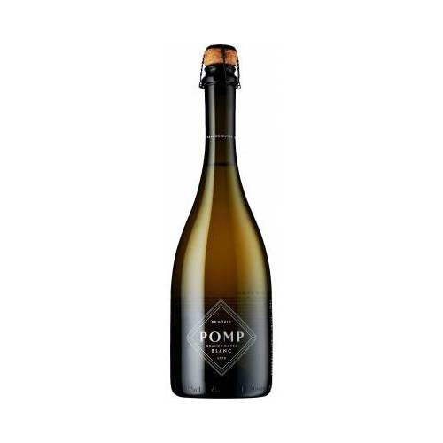 Weingut Dr. Höhl's Pomp Dr. Höhl's Pomp  POMP Grande Cuvée Blanc brut