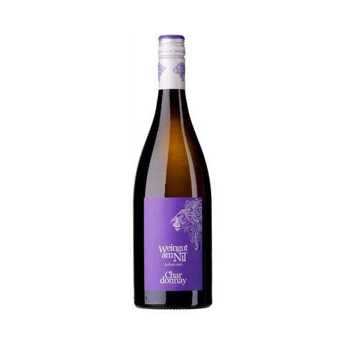 Weingut am Nil Am Nil 2018 Kallstadter Chardonnay trocken