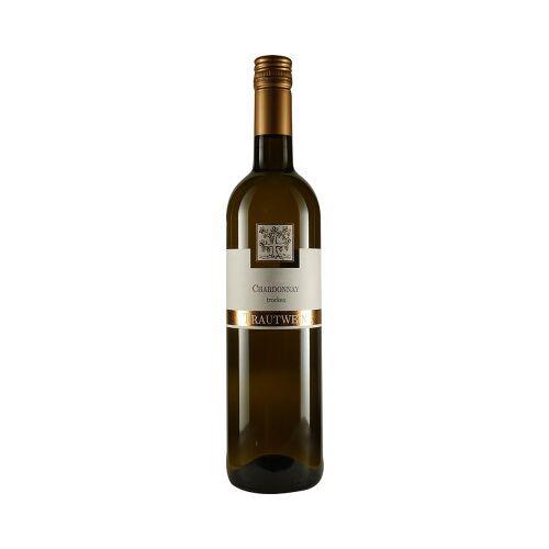 Weingut Trautwein Trautwein 2018 Chardonnay trocken