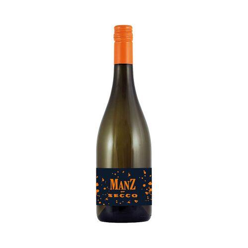 Weingut Manz Manz 2020 Manz Secco trocken
