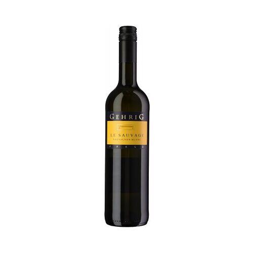 Weingut Gehrig Gehrig 2019 LE SAUVAGE Sauvignon Blanc trocken