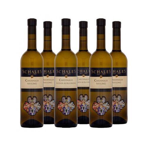 Weingut Schales Schales  Weißwein Paket