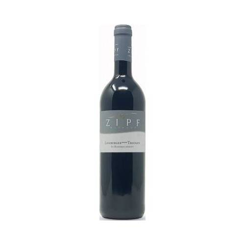Weingut Zipf Zipf 2009 Lemberger****QbA trocken
