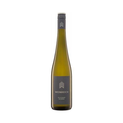 Weingut Weinreich Weinreich 2014 Bechtheimer Silvaner trocken