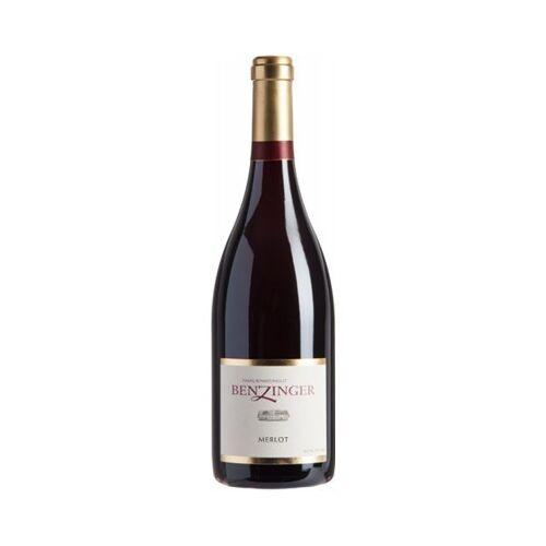 Weingut Benzinger Benzinger 2016 Merlot trocken