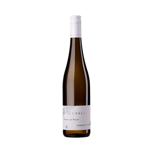 Weingut Mussler Mussler 2020 Blanc de noir trocken