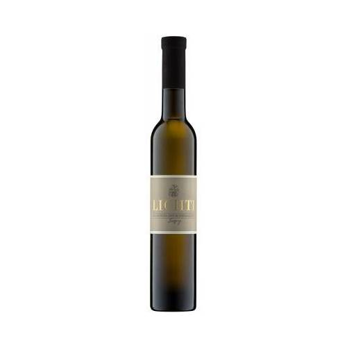 Weingut Lichti Lichti 2018 Sauvignon Gris Beerenauslese Burgweg edelsüß 0,375 L