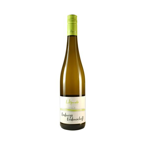 Weingut Honold Honold  Ludwigs Leidenschaft Weißweincuvèe Piwi trocken