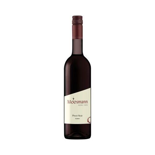 Weingut Moosmann Moosmann 2018 Pinot noir trocken