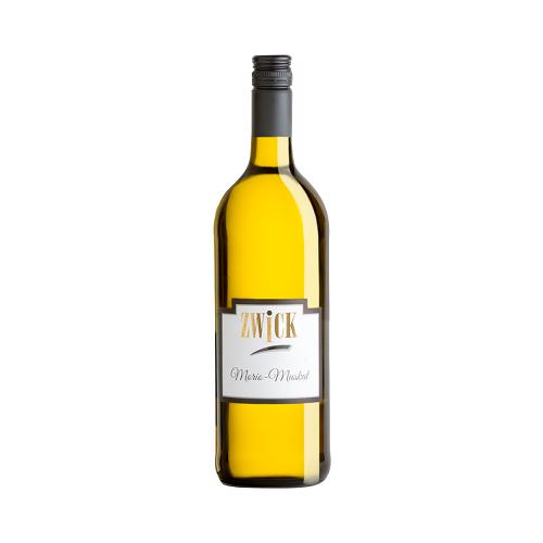 Weinhaus Zwick Zwick 2018 Morio Muskat lieblich