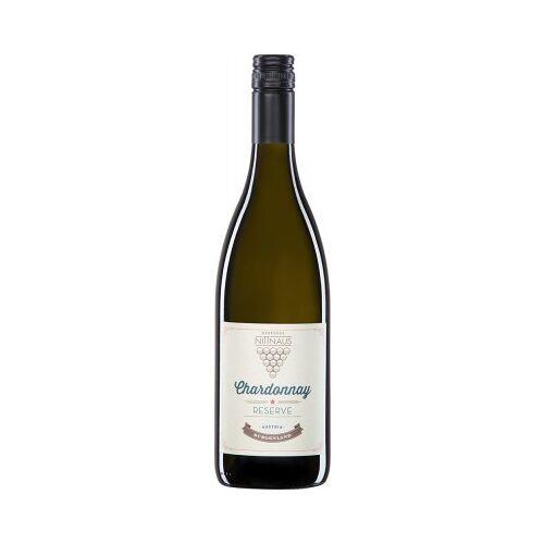 Weingut Gebrüder Nittnaus Gebrüder Nittnaus 2018 Chardonnay Reserve 0,75 l
