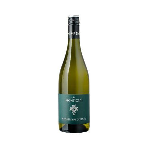 Weingut S. J. Montigny S.J. Montigny 2018 Weißer Burgunder trocken