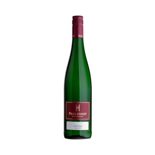 Weingut Paulushof Paulushof 2018 Riesling lieblich