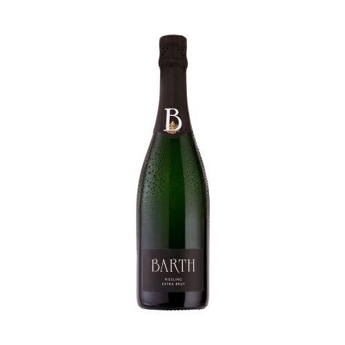 Barth Wein- und Sektgut  Riesling Sekt extra brut
