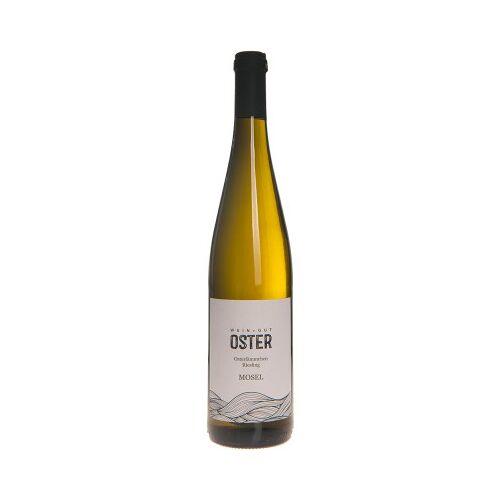 Weingut Oster Oster 2020 Osterlämmchen Riesling lieblich
