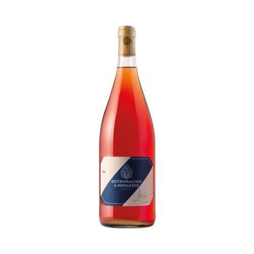 Weingut Kistenmacher-Hengerer Kistenmacher-Hengerer 2017 Rosé 1L