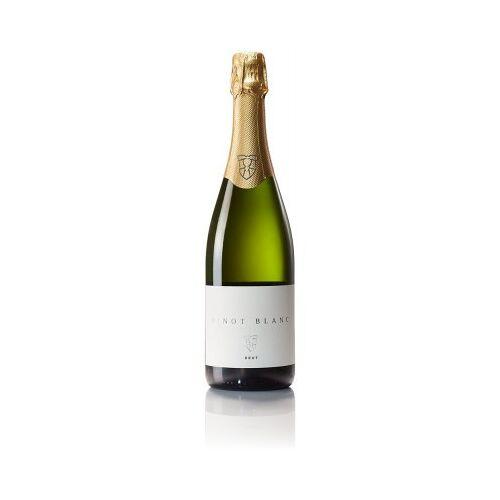 Markgräfler Winzer 2016 Pinot Blanc brut