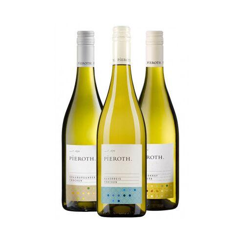 Weingut Pieroth Pieroth 2016 Burgunder-Paket zu Meerestieren