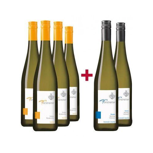 Weingut Forstreiter Forstreiter 2019 4+2 Forstreiter Paket