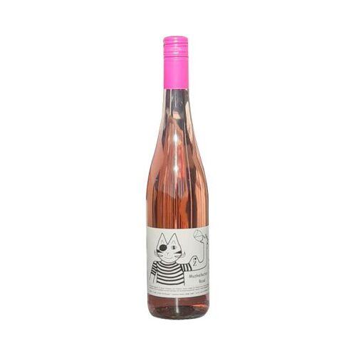 Weingut Zaiß Zaiß 2019 Muskelkater Rosé
