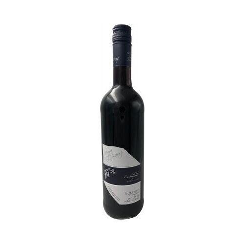 Weingut Gattung Gattung 2018 Dunkelfelder Rotwein trocken
