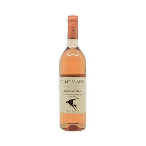 Weingut Landmann Landmann 2019 Pinot Noir Rosé trocken